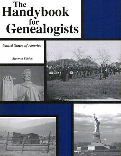 The Handybook for Genealogists