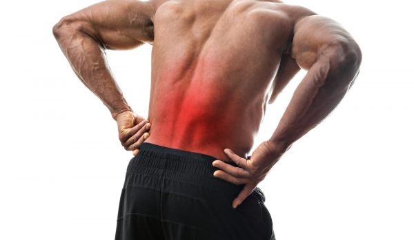 The History of Lower Back Pain