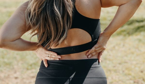 Can you inherit back pain?